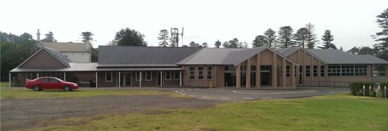 Christ-Church-Anglican-Kiama